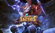 'Heroes Tactics' - Стань властелином тактики в динамичной онлайн-стратегии с веселой графикой Heroes Tactics!