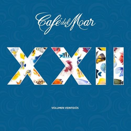 Cafe del Mar vol. 22