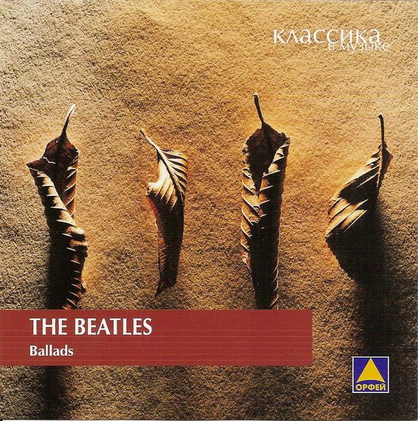 The Beatles - Best Ballads